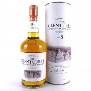 Glenturret 8 Year Old