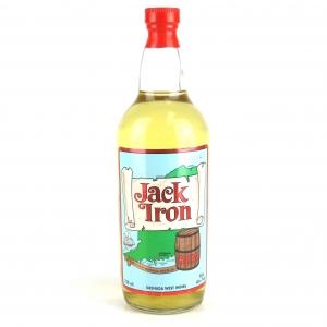 Jack Iron Grenadian Rum 1980s