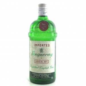 Tanqueray Special Dry English Gin 1 Litre