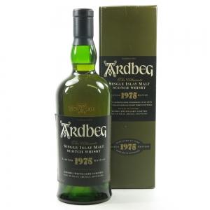 Ardbeg 1975 Bottled 2000