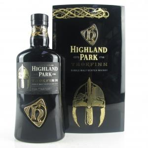 Highland Park Thorfinn