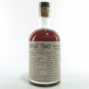 Buffalo Trace 1988 Experimental Collection 18 Year Old 37.5cl / Zinfandel Cask Finish