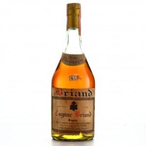 Rene Briand Fine Champagne Cognac 1960s