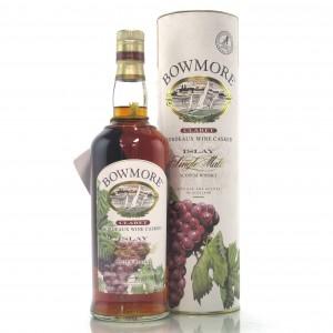 Bowmore Claret Bordeaux Wine Cask 75cl