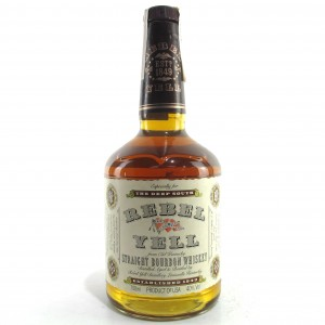 Rebel Yell Kentucky Straight Bourbon 1990s