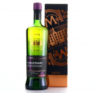 Chichibu 2010 SMWS 8 Year Old 130.2