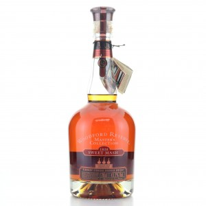 Woodford Reserve Master's Collection / 1838 Sweet Mash