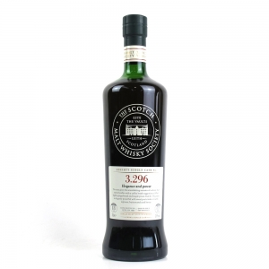 Bowmore 1997 SMWS 18 Year Old 3.296