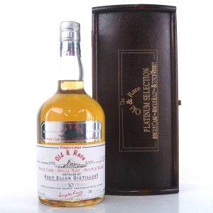Port Ellen 1978 Douglas Laing 30 Year Old