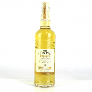 Glen Peel 12 Year Old Single Malt