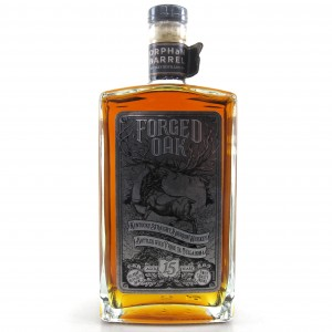 Orphan Barrel Forged Oak 15 Year Old
