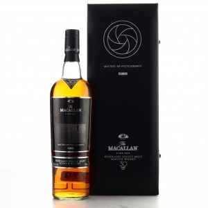 Macallan 30 Year Old Fine Oak Masters of Photography 75cl / Rankin Edition - US Import