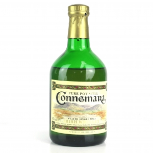 Connemara Peated Irish Whiskey / Cooley