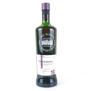Tomatin 1990 SMWS 16 Year Old 11.34