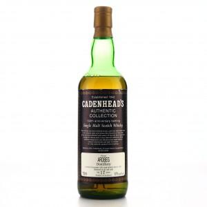 Ardbeg 1974 Cadenhead's 17 Year Old / 150th Anniversary