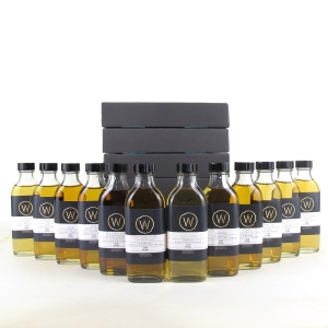 Whisky Club Unlocking the Mystery Set x 6 / 12 x 10cl