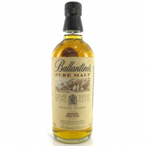 Ballantine's Pure Malt Master's Selection
