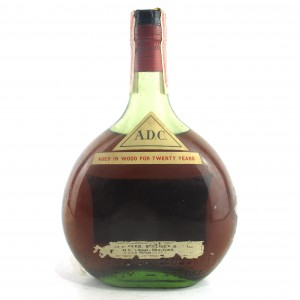 Marquis De Caussade 20 Year Old ADC Armagnac 1950s / US Import