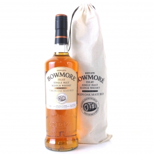 Bowmore Feis Ile 2016 / American Virgin Oak and European Oloroso Sherry