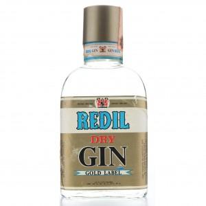Redil Dry Gin 1960s
