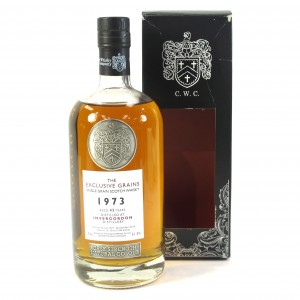 Invergordon 1973 Creative Whisky Co 42 Year Old