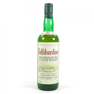 Tullibardine 10 Year Old 1990s