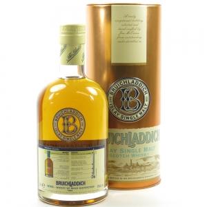 Bruichladdich 1984 WMD Whisky of Mass Distinction