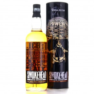 Smokehead Rock Edition 1 Litre