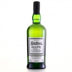 Ardbeg Kelpie Trade Sample Bottle