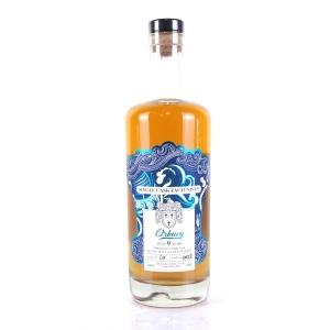 Orkney 9 Year Old Creative Whisky Co Single Cask / Highland Park