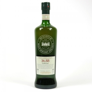 Benrinnes 1999 SMWS 15 Year Old 36.88 Front