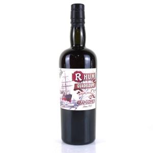 Guadeloupe 1998 Samaroli Single Cask Rum