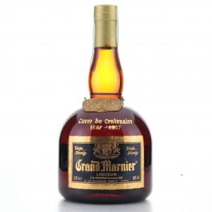 Grand Marnier Cuvee Du Centenaire