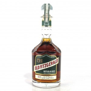 Old Fitzgerald 2006 Bottled in Bond 11 Year Old