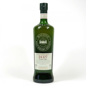 Macallan 1991 SMWS 23 Year Old 24.127 Front