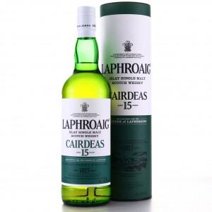 Laphroaig 15 Year Old Cairdeas / Friends of Laphroaig 2017