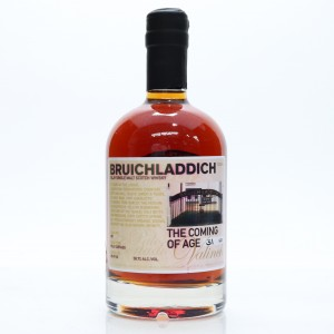 Bruichladdich 2002 Valinch 'Coming of Age'