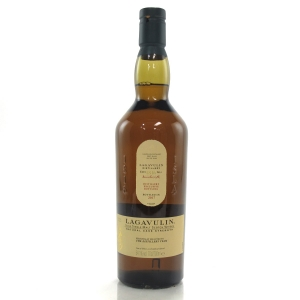Lagavulin Distillery Exclusive 2017