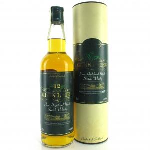 Glen Lairg 12 Year Old Pure Highland Malt