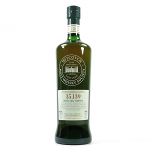 Glen Moray 1994 SMWS 20 Year Old 35.139