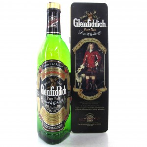 Glenfiddich Clans of the Highland / Clan Sutherland