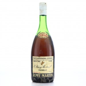 Remy Martin VSOP Fine Champagne Cognac 1970s