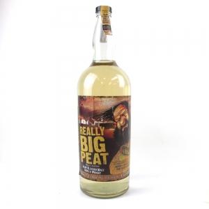 Big Peat Blended Malt 4.5 Litre / Leaking