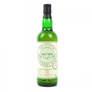 Cragganmore 1988 SMWS 12 Year Old 37.16