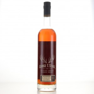 George T Stagg 2018 Release