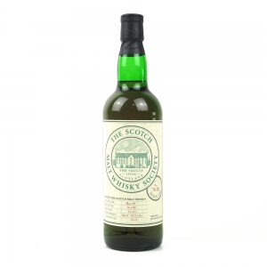 Mortlach 1989 SMWS 11 Year Old 76.26