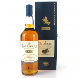 Talisker 57° North Presentation Box.