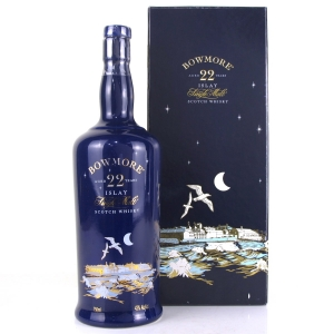 Bowmore 22 Year Old / The Gulls 75cl