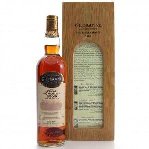 Glengoyne 250/9 'The Final Choice'