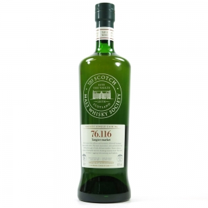 Mortlach 1987 SMWS 26 Year Old 76.116